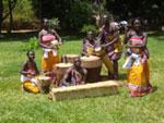 Strumenti musicali dell'Uganda