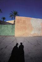 Franco Fontana, Marrakesh, Marocco, 1981
