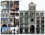 Mostra restauro Torre Orologio tavola 12