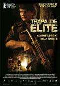 Locandina del film, Tropa de elite