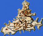 La Sicilia di Carta. Le carte della Sicilia