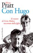 Copertina del libro Con Hugo di Sivina Pratt