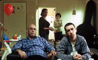 Immagine tratta dal film La banda