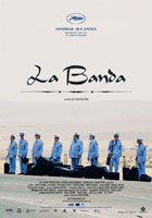 Locandina del film La banda