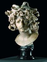 Busto di Medusa, Gian Lorenzo Bernini
