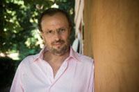 Ivano Fossati - Foto di Alessio Pizzicannella