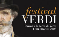 Festival Verdi 2008