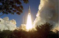 Ref. 08: Il lanciatore Europeo, Ariane 5 - ESA/CNES/Arianespace - Stéphane Corvaja