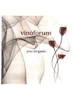 Locandina Vinòforum