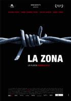 Locandina del film La zona