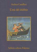Andrea Camilleri, L'età del dubbio - Copertina del libro