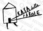 La casa delle parole - Logo