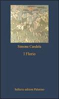 Simone Candela, I Florio - Copertina del libro