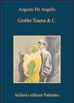Augusto De Angelis, Giobbe Tuama & C. - Copertina del libro