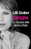 Lilli Gruber, Streghe - Copertina del libro