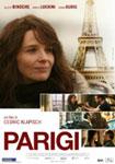 Locandina del film Parigi