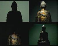 """""""Wu Qiu Yan"""", video still dall'opera (trad.it:) Comprensione"""