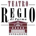 Logo Teatro Regio di Parma