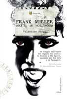 Frank Miller, Matite su Hollywood - Copertina del libro