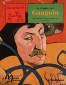 Copertina del catalogo della mostra In viaggio con Gauguin