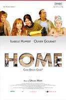 Locandina del film Home
