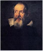 Justus Sustermans, Ritratto di Galileo Galilei, olio su tela; 66x56 cm, Firenze (FI), Galleria degli Uffizi, Soprintedenza Speciale per il Polo Museale Fiorentino