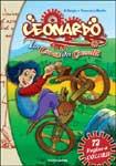 Francesco e Sergio Manfio - Leonardo. La corsa dei cavalli. Copertina del libro