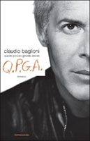 Claudio Baglioni - Questo piccolo grande amore. Copertina del libro