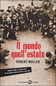 Robert Muller - Il mondo quell'estate. Copertina del libro