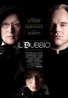 Locandina del film Il dubbio