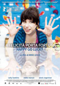 Locandina del film La felicità porta fortuna