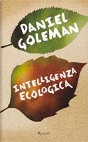 Daniel Goleman, Intelligenza ecologica - Copertina del libro