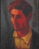 Angelo Lorenzon, Autoritratto