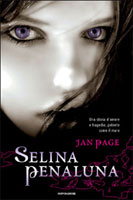 Jan Page, Selina Penaluna - Copertina del libro