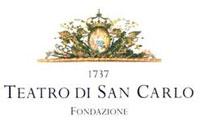Logo Teatro San Carlo
