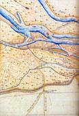 1770, progetto di canalizzazione