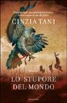 Cinzia Tani, Lo stupore del mondo - Copertina del libro