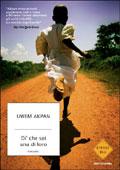 Akpan Uwem, Dì che sei una di loro - Copertina del libro