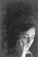Rosetta Loy, La prima mano - Copertina del libro
