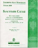 Sanctitatis Causae - Motivi di santità e Cause di  canonizzazione di alcuni Maestri medievali