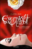 Claudia Gray, Evernight - Copertina del libro