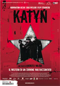 Locandina del film katyn