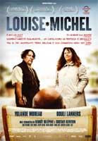 Locandina del film Louise-Michel