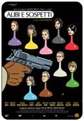 Locandina del film Alibi e sospetti