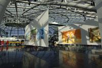 Hangar-7, (c)ulrichgrill.com/Red Bull Photofiles