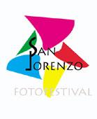 Logo San Lorenzo Fotofestival