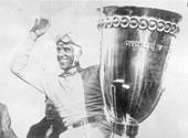 Tazio Nuvolari: la Vittoria di Vanderbilt nel 1936