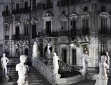 Luca Campigotto - Ballarò, Palermo 2008 Cm 115x150 C-print