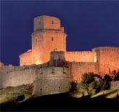 Notti blu alla Rocca