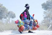 """Claudia Romiti: """"Ri-Africa"""", vincitrice del LUCCAdigitalPHOTO Contest 2009"""